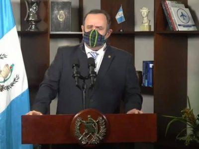GOBIERNO LANZA SISTEMA DE ALERTA SANITARIA
