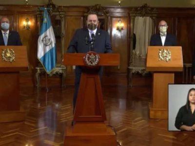 OFICIALIZAN TABLERO DE ALERTA SANITARIA
