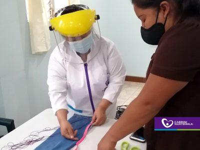 ELABORAN MATERIALES PARA SEGUIMIENTO DE SALUD INFANTIL