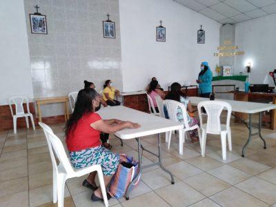NUEVA ETAPA PARA PROGRAMA DE SALUD MENTAL FAMILIAR